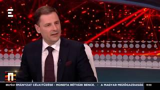 Orbán Viktor szerint 2018 sorsdöntő év Európa számára - Tuzson Bence - ECHO TV