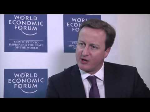 Cameron on Mali, EU Referendum