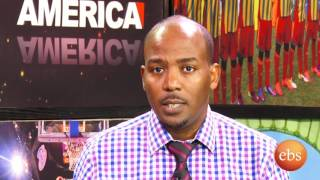 Sport America On ebs - About Ethiopian Soccer Team ስለ ኢትዮጵያ የእግር ኳስ ብሄራዊ ቡድን