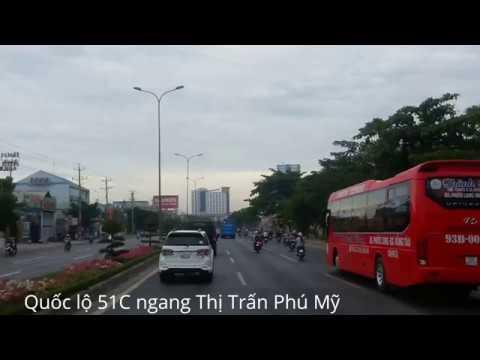 Hành Trình Vũng Tàu đi Tây Ninh | Non Nước Việt Nam
