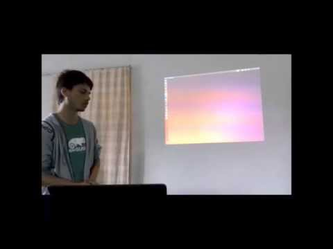 """Linux for Beginners"" by Ish Sookun"