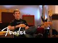 Capture de la vidéo Stories From The Road | Eric Avery | Fender