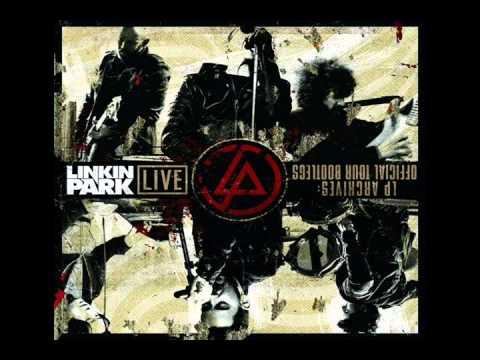 Linkin Park- Marysville, CA, Sleep Train Amphitheatre, Projekt Revolution Tour (full show audio)2007