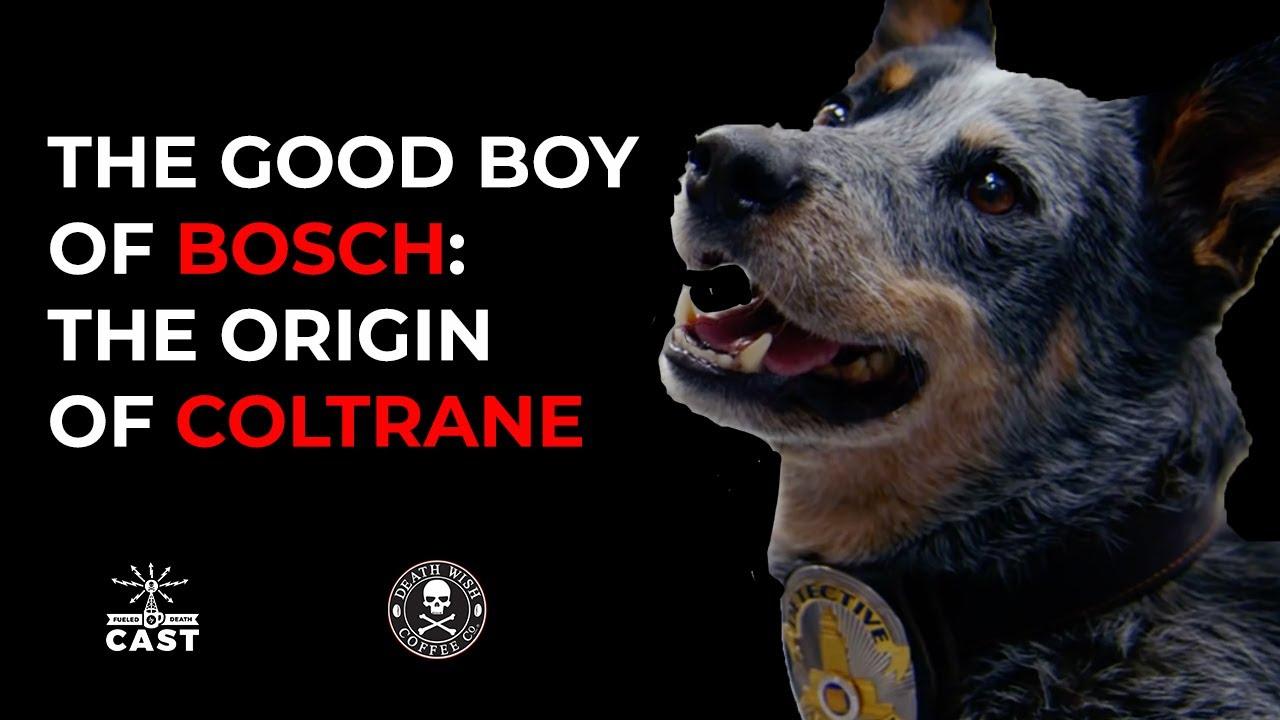 Download The Good Boy of Bosch: The origin of Coltrane