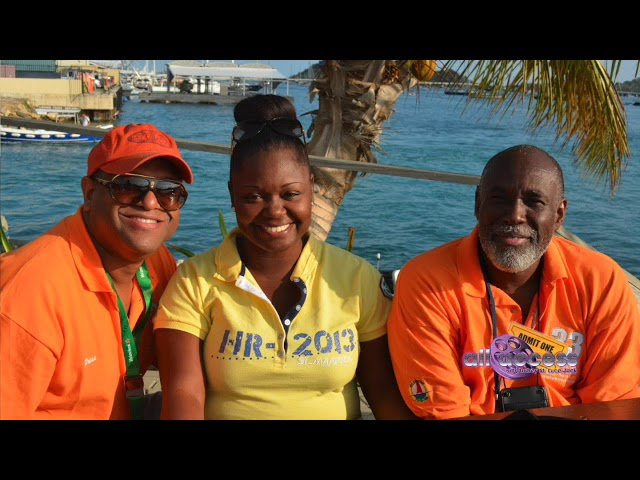 All Access with Audrey Jack - SXM Daily News with Ricardo Williams