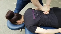 hq2 - Tuina Massage Lower Back Pain