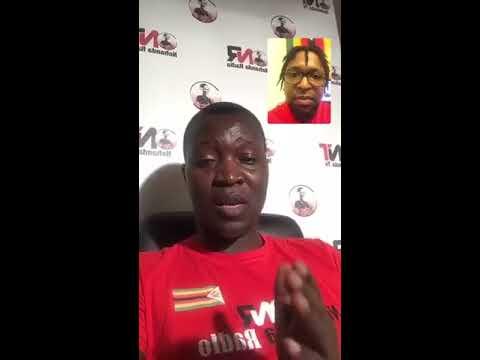 Lance Guma LIVE: Discussion on Jah Prayzah assault
