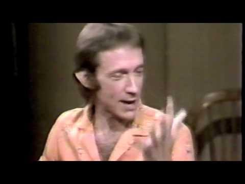 Peter Tork on David Letterman 1982?