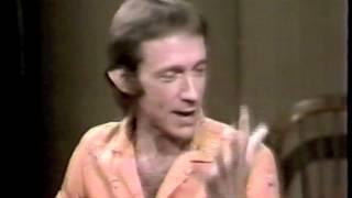 Peter Tork on David Letterman (1982?)