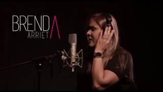 Brenda Arrieta - Del ahogao, el Sombrero (COVER) Silvestre Dangond