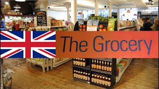 The Grocery in London
