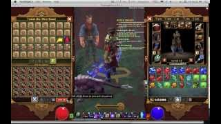 TorchLight 2 - Earn 300k within a minute...
