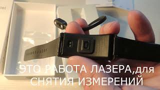 Smart Band фітнес браслет для занять спортом fitness bracelet for sports