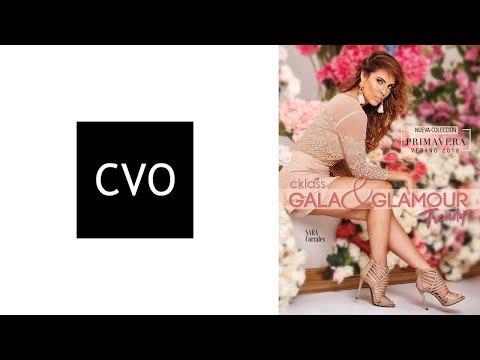Catálogo Cklass Gala & Glamour Primavera Verano 2018