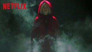 O Mundo Sombrio de Sabrina | Anúncio de estreia - Parte 3 | Netflix