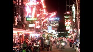 Pattaya cheap hotels near walking street 12$