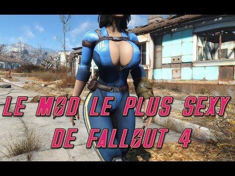 fallout 4 nude mod ps4