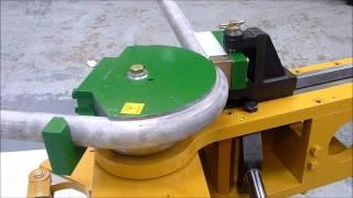 Baileigh Industrial RDB-500 Hydraulic Tube Bender