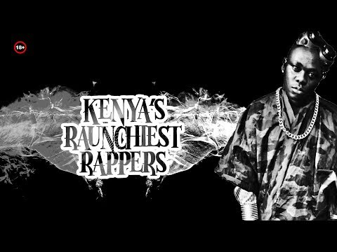 The Lit List Presents Raunchiest Rappers Part 2