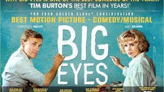 MovieBlog- 366: Recensione Big Eyes