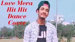Love Mera Hit Hit // Billu Barber // Shahrukh Khan // Deepika Padukon