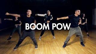 Alexandra Stan - Boom Pow (Dance Video) | Mihran Kirakosian Choreography