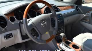 2009 Buick Enclave price $18,950 (Garland, Texas)
