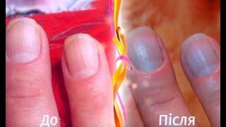 видео Горячий масляный маникюр