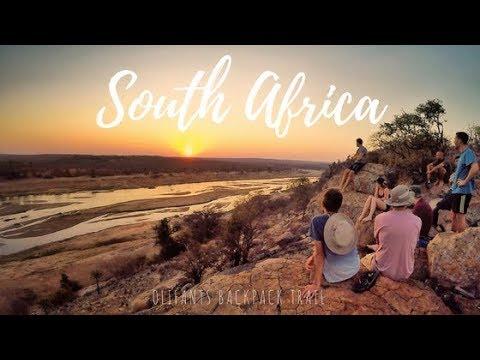 Olifants Backpack Trail, Kruger National Park, South Africa - Wanderfallworld