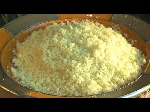 How To Cook Couscous Youtube