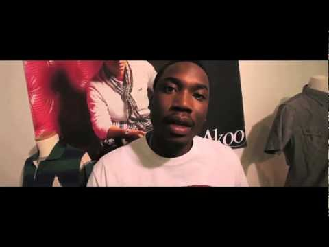 DKing (Shout out from Meek Mill) - Written In Cursive [Artist Submitted]