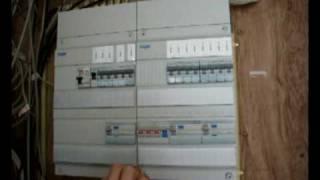 Wattson installatievideo 3-fase meterkast