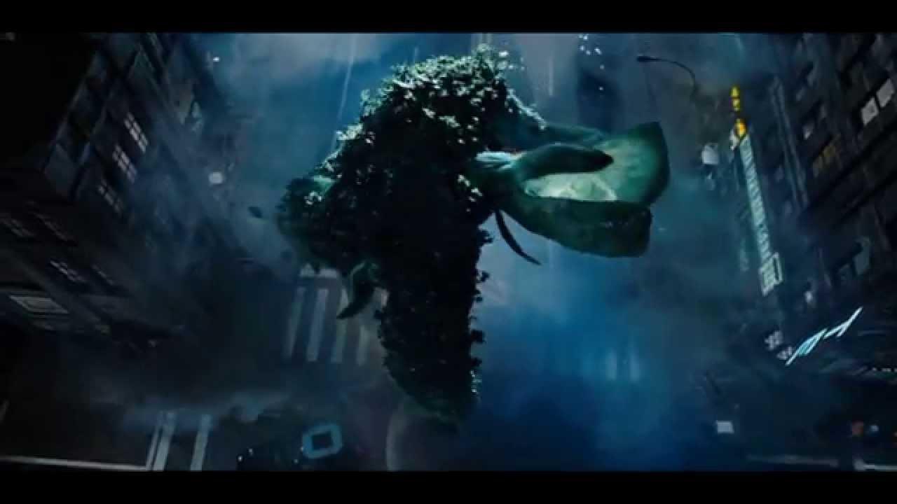 ( Hellboy 3)Breaking B... Milla Jovovich Hellboy