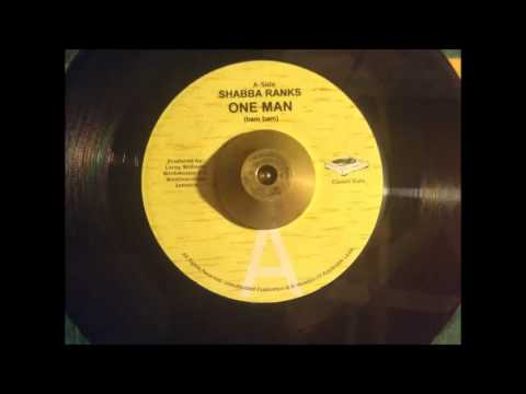 Shabba Ranks - One Man ( Bam Bam Riddim )