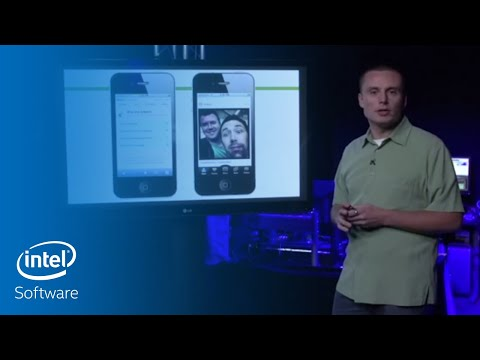 How To Decide On Mobile Navigation   Intel Software