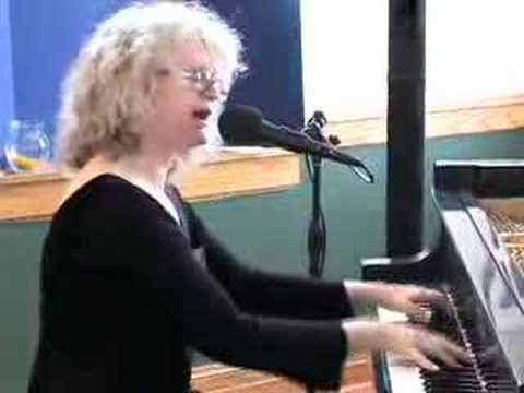 Sue Keller plays Wild Women Don't Have The Blues by Ida Cox