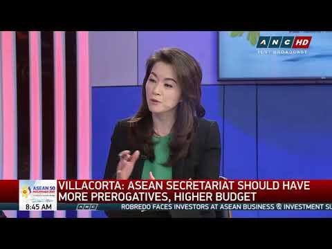 No changing ASEAN's consensus method: ex-deputy secretary-general