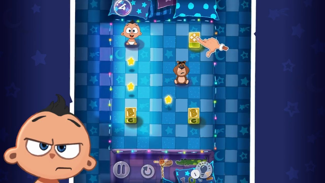 get teddy free puzzle game trailer youtube