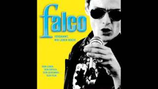 "Falco ""Out of the dark"" from the Movie ""Verdammt wir leben noch"""