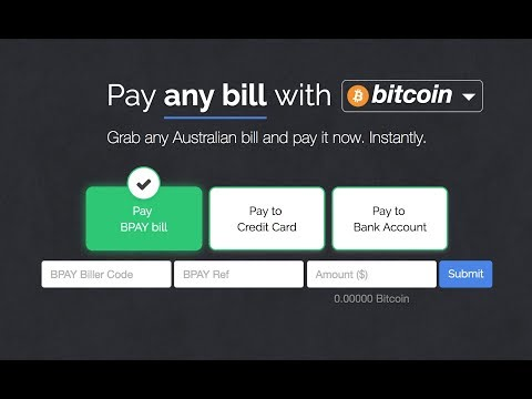 Living Room of Satoshi - Pay Any Bill With Cryptocurrency