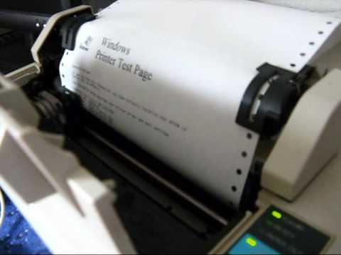 matrix term paper