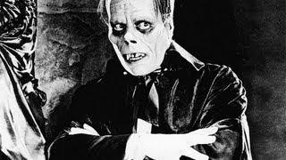El Fantasma de la Ópera (1925) - Película Completa