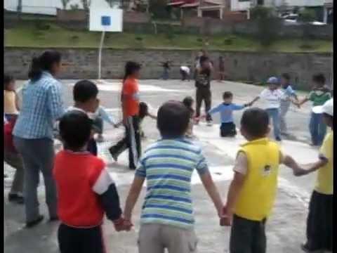 Juegos Tradicionales De Quito By Gaby Silva