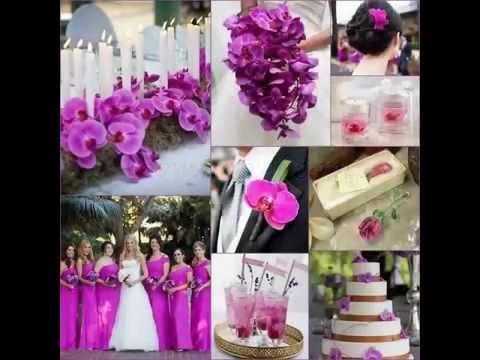 Best Wedding Theme Ideas YouTube