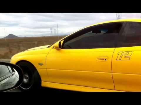 Repeat 04 GTO MS3 VS 02 Z28 LQ4 PRC 215 233/239 by Octavio