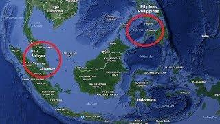 6 Negara Yang Dahulu Bagian Dari Indonesia