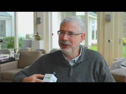 StartupStory.Ru: Interview with Steve Blank