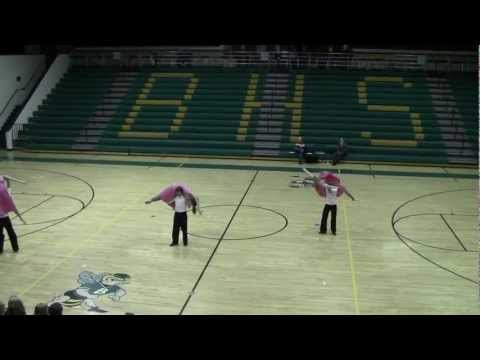BHS Ballroom Dancers 2012.mp4