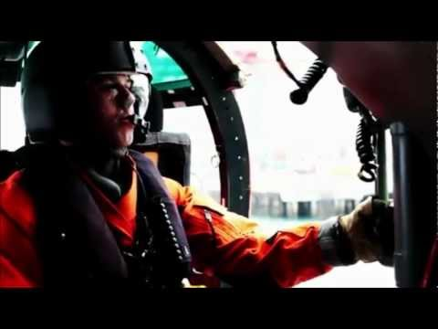 United States Coast Guard Tribute