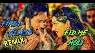 first class remix | DJ UD & Jowin | VDJ Sonu |  arijit singh | Neeti Mohan |